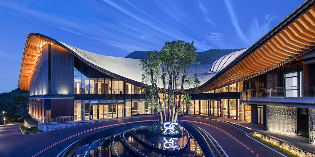 New Radisson Collection resort opens in Nanjing