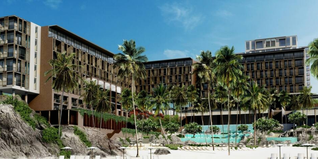 Region overview: 160,000 hotel rooms planned across South-East Asia