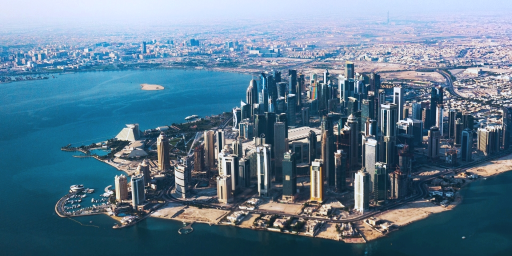 Country overview: 13,000 new hotel rooms planned in Qatar [Infographic]