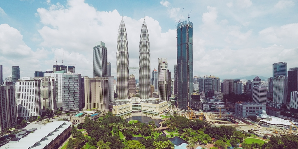 Country overview: More than 23,000 hotel rooms mooted in Malaysia [Infographic]