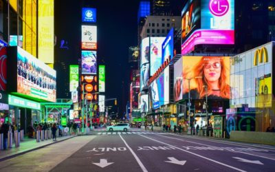 Expert's Voice: The intersections of tomorrow's hotel industry