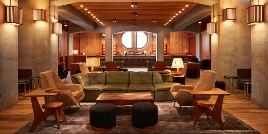 Design-led Ace Hotel Brooklyn welcomes first guests