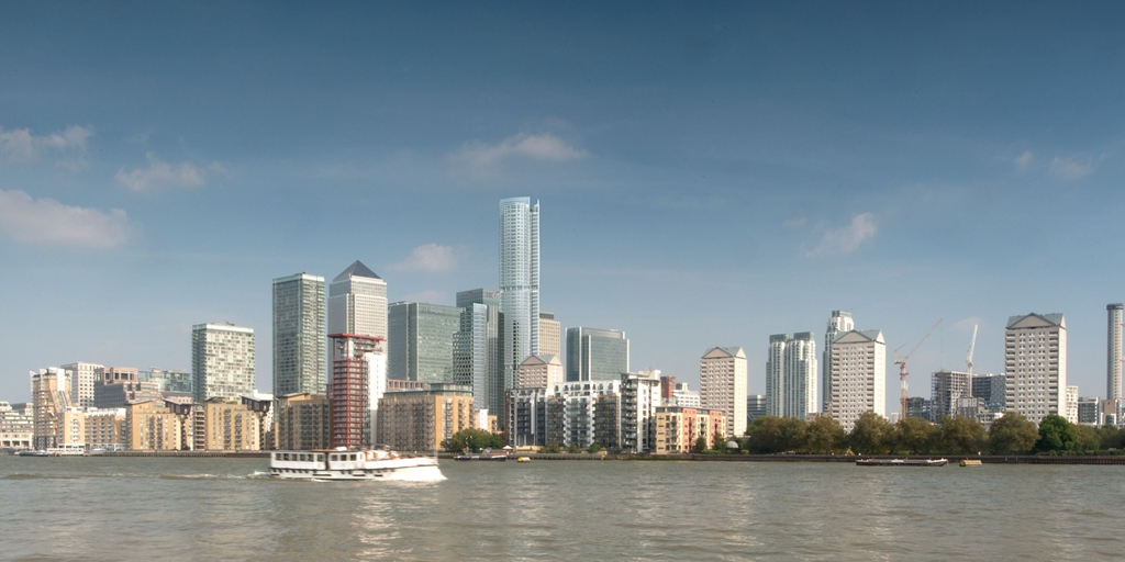 Project in focus: Dorsett Aspen at Consort Place Canary Wharf, London