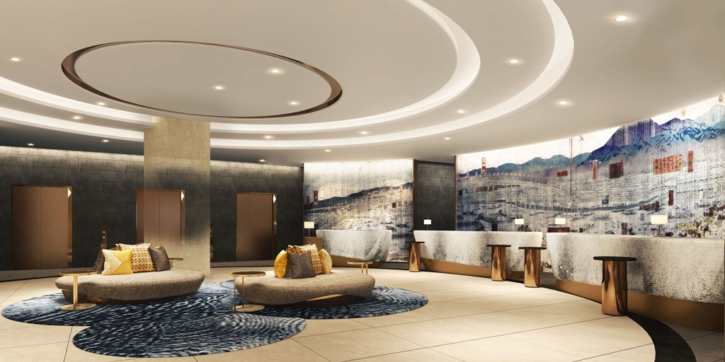DoubleTree announces plans for Osaka debut
