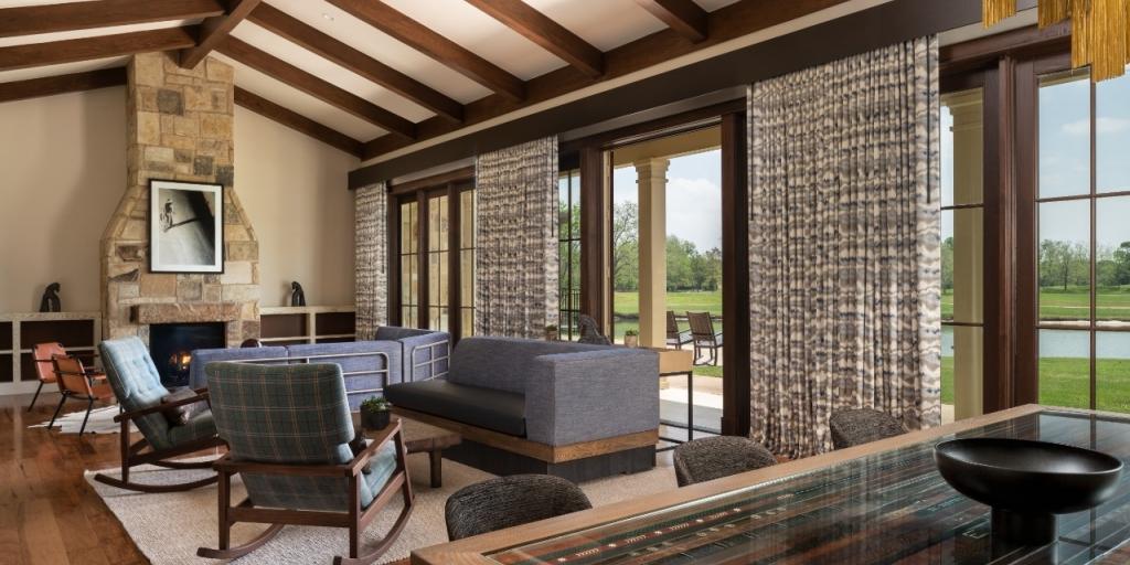 Un resort en Texas de 490 habitaciones estrena una importante renovación