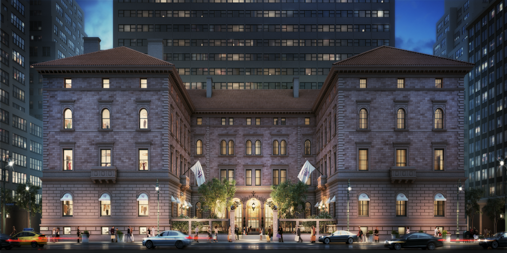 Lotte Hotels & Resorts appoints US regional director with Blackstone-BRE background to expand US operation
