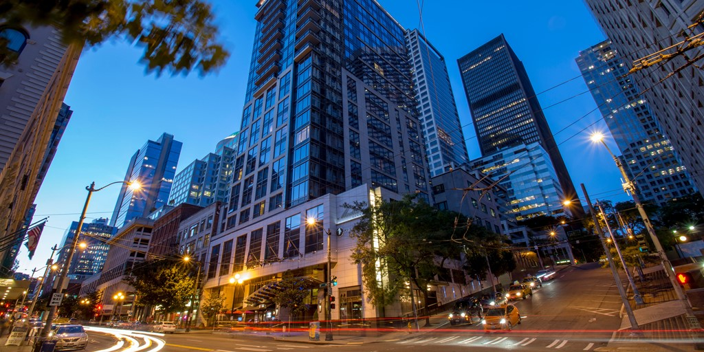 LXR announces inaugural Seattle property