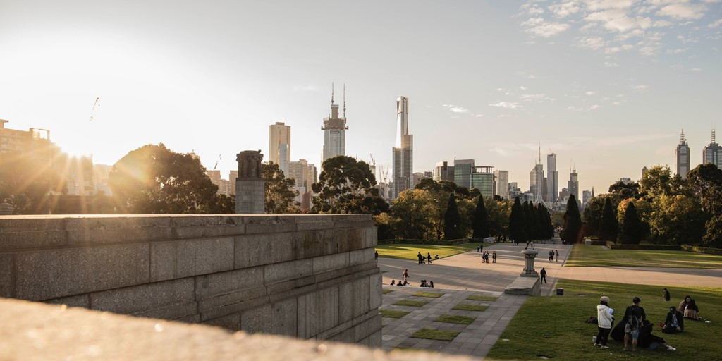 City overview: 5,400 new rooms on the books in Melbourne [Infographic]