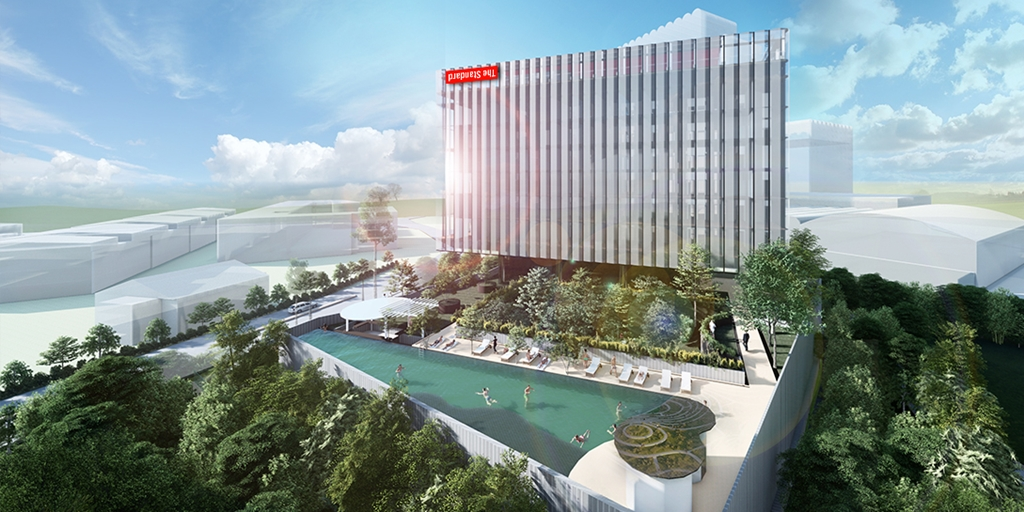 Singapore set to welcome The Standard