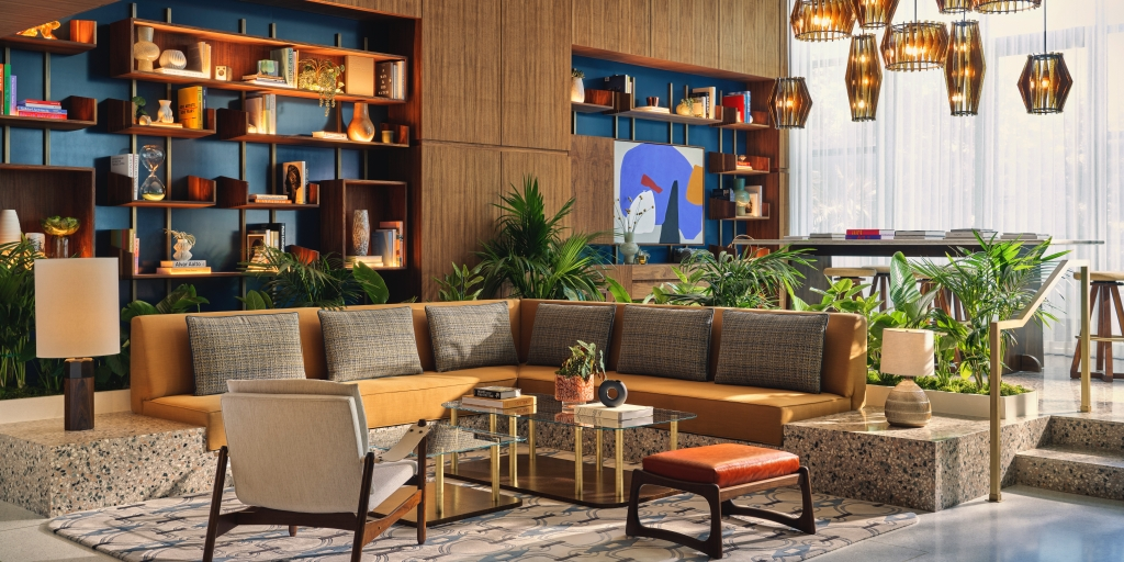 Lights, camera, action as Thompson Hollywood opens its doors
