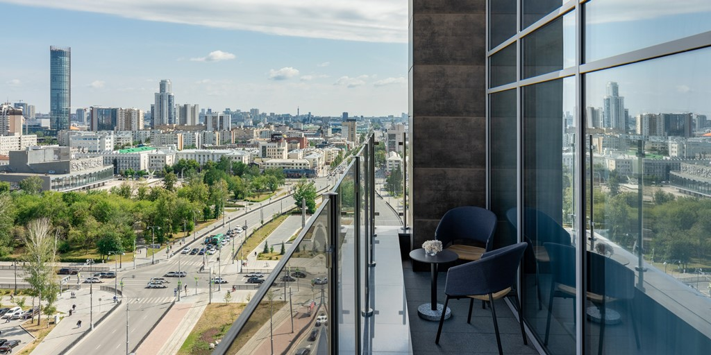 Hyatt Place enters another country with Ekaterinburg opening