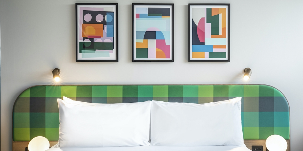 Australia welcomes first next-generation Holiday Inn hotel