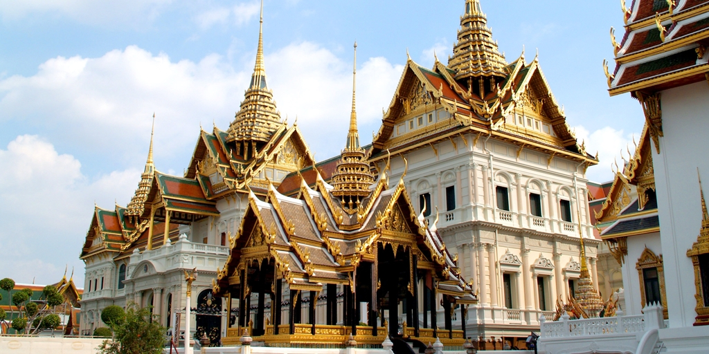 Country overview: Thailand to gain 31,000 new hotel rooms [Infographic]