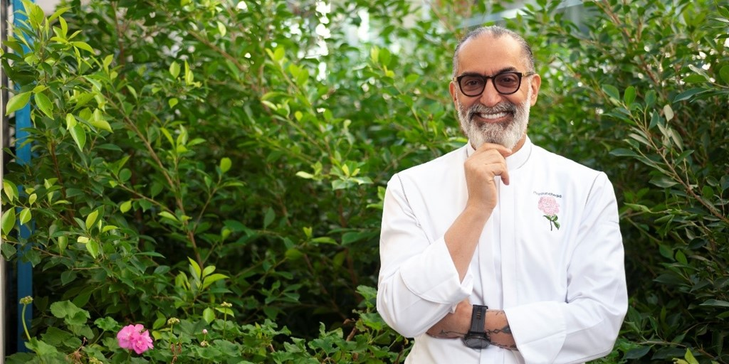 Accor teams up with celebrity chef Maroun Chedid