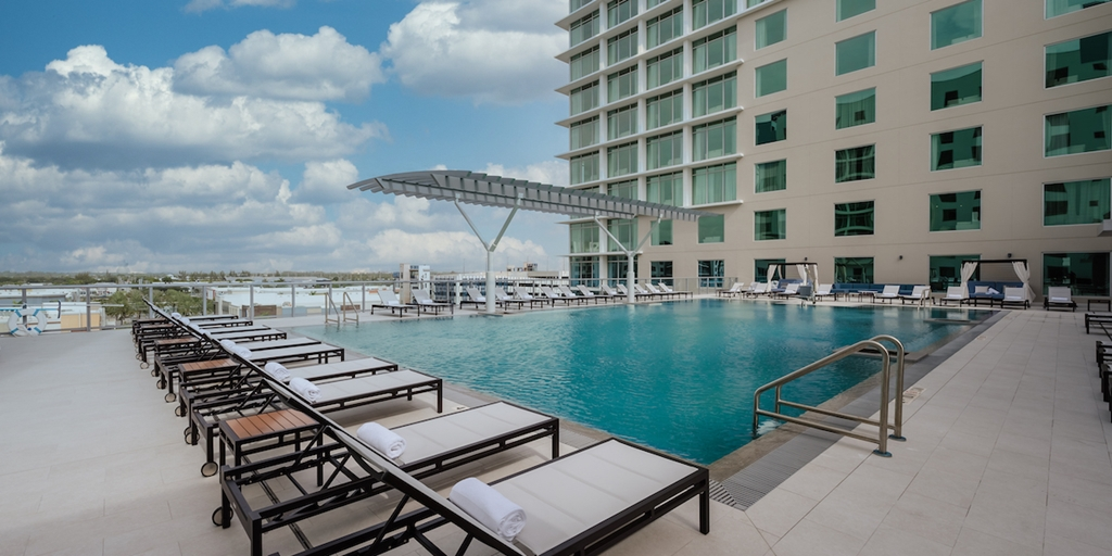 AC Hotels welcomes new Florida outpost