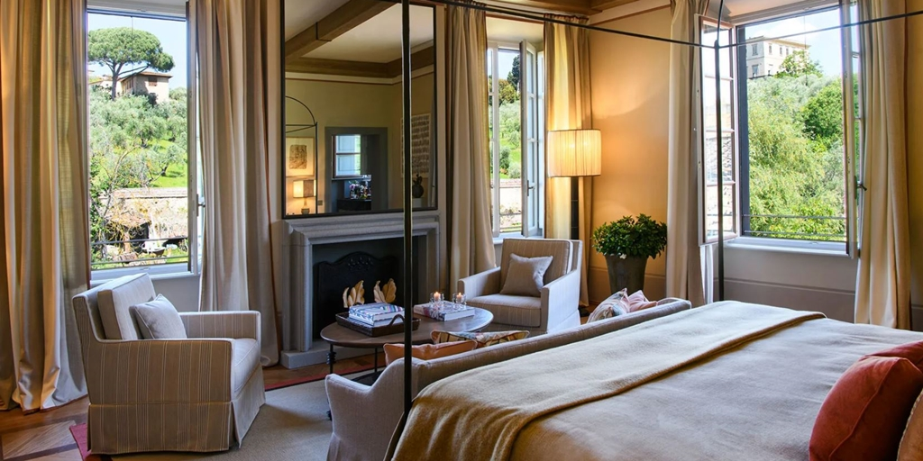 Auberge to manage forthcoming Florentine luxury hotel