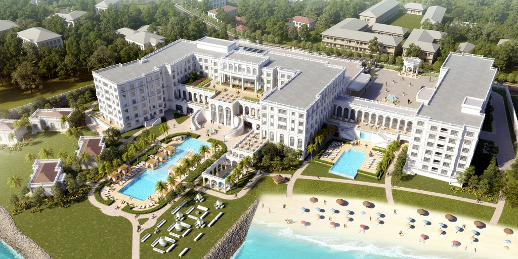 Accor signs deal to open Fairmont hotel in Djibouti