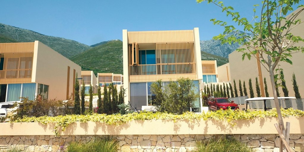 Project of the Week: Green Coast MGallery, Albania