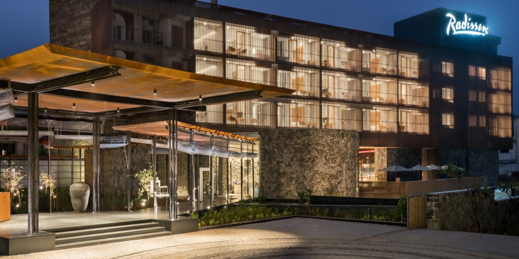 Radisson focuses on heritage and nature for new resort in West India