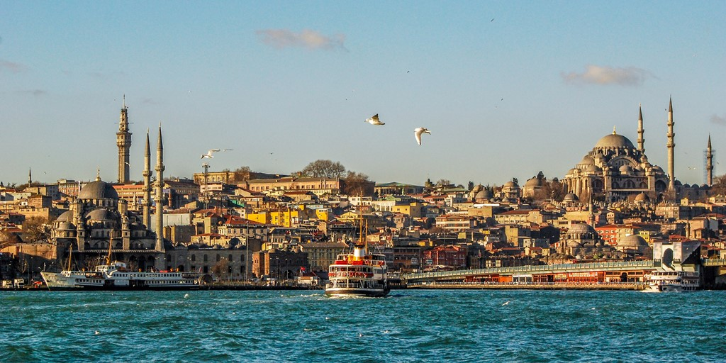 Country overview: 40 new upscale hotels coming to Turkey [Infographic]