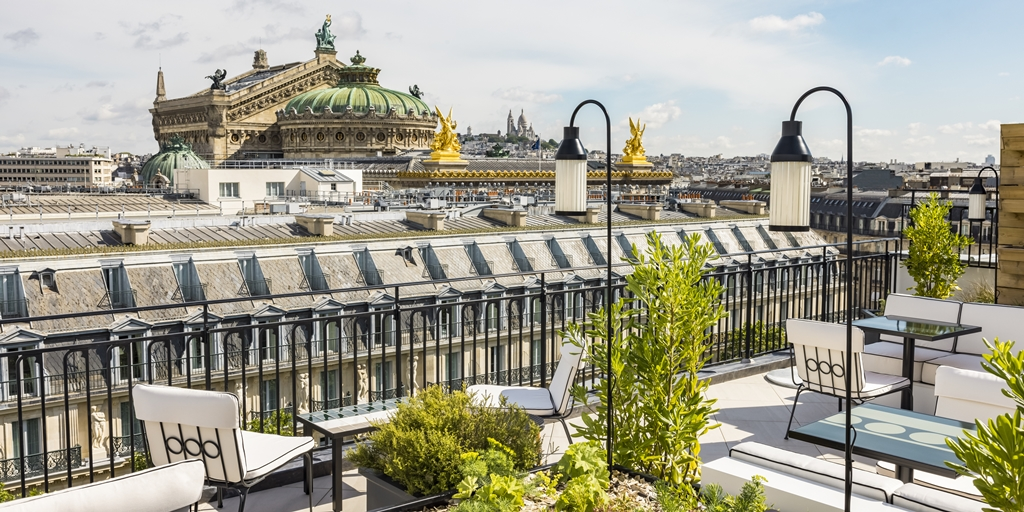 IHG debuts Kimpton brand in France with Parisian opening