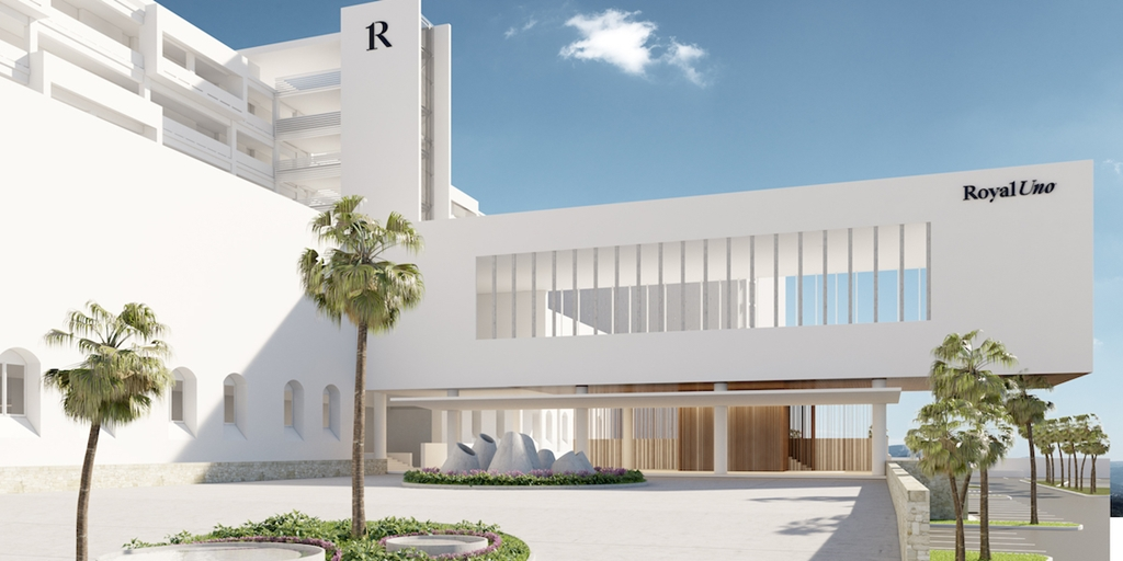 Royal Resorts to enter all-inclusive market with Cancún opening