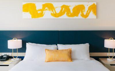 Enfoque especial: IHG añade 100.000 nuevas habitaciones de hotel