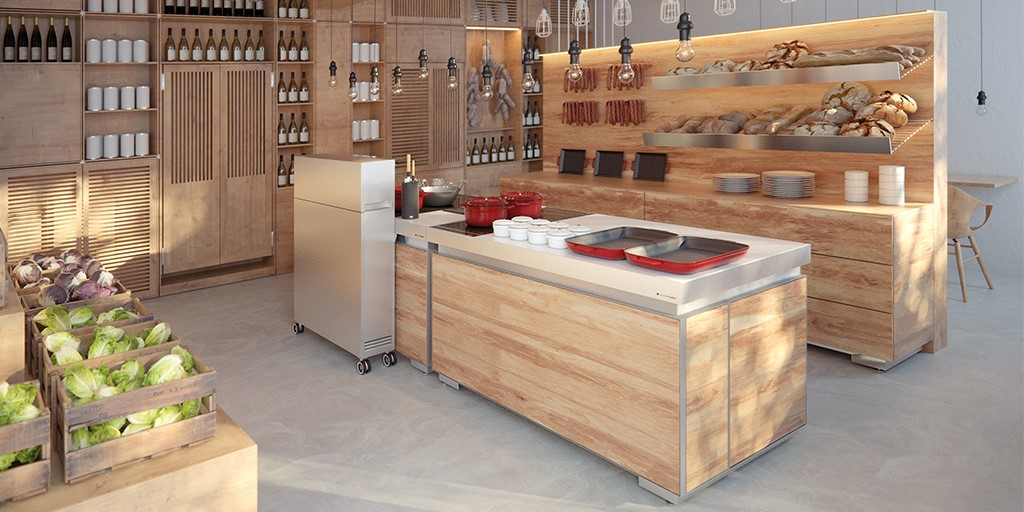 Livecookintable: Meet us at HostMilano