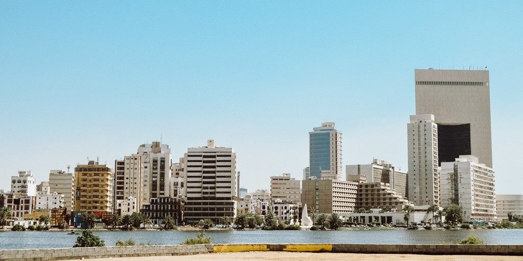 City overview: 9,000 new hotel rooms earmarked for Jeddah [Infographic]
