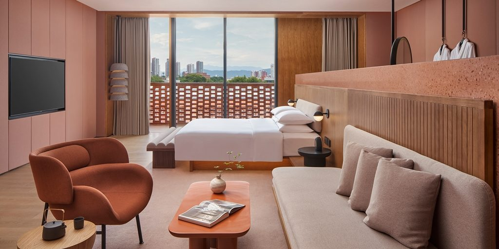 Unbound Collection's Taoxichuan Hotel opens in China's porcelain capital