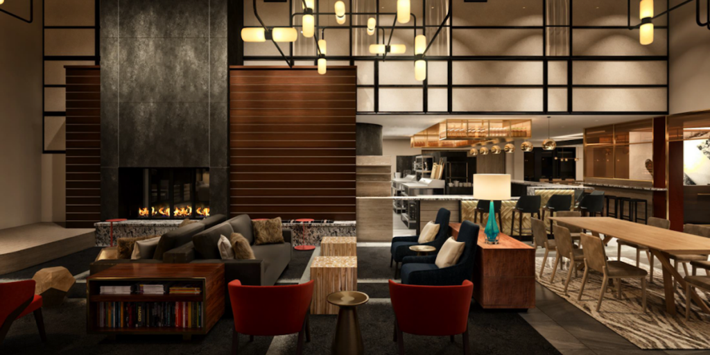 Limelight Hotel Aspen set to reveal new look