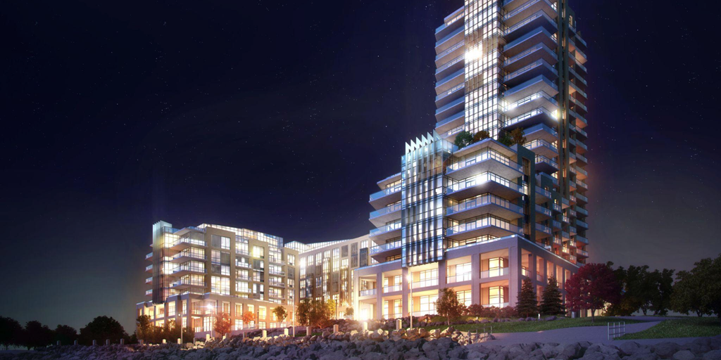 Ontario prepares to welcome lakeside Autograph Collection hotel