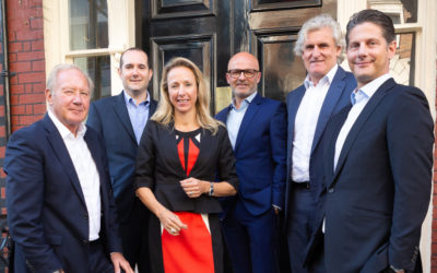 Pro-invest Group eyes expansion as London office launches