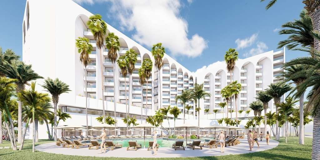 Group overview: Meliá to add over 11,000 rooms worldwide [Infographic]