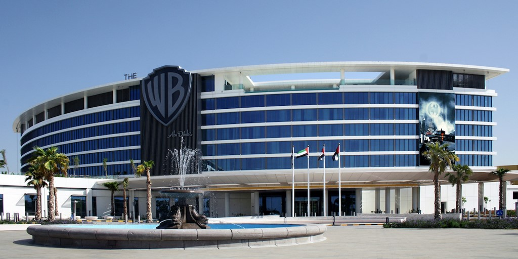 That's all folks – first Warner Bros hotel to open in November 2021