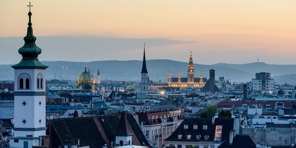 Country overview: Austria to gain 66 additional hotels [Infographic]
