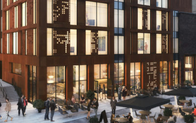 Moxy to make a mark in Manchester this November
