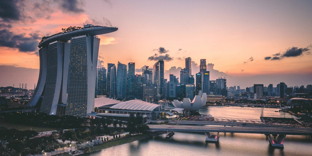 Region overview: 2,700 hotels to launch across APAC