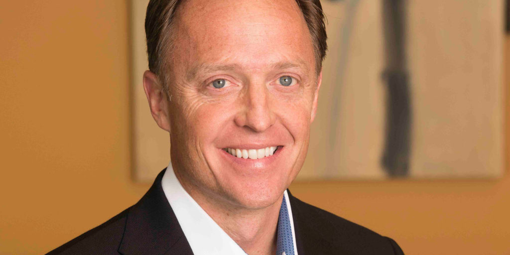 Thom Geshay appointed CEO and president of Davidson