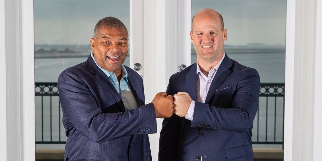 Two companies join forces to launch Benchmark Pyramid